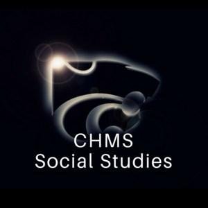 CHMS Social Studies