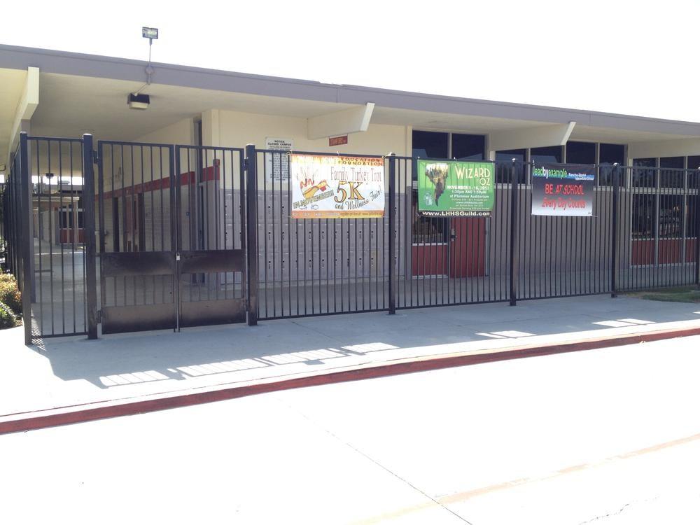 Rancho Starbuck Fencing