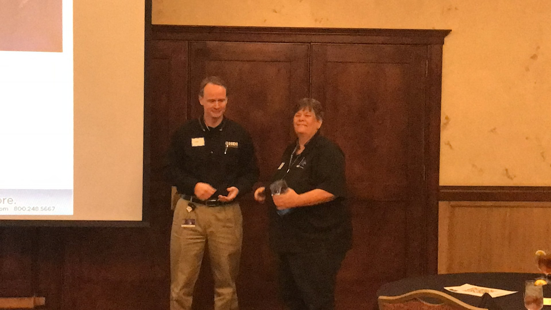 Armstrong HDI Desktop Support Technician of the Year