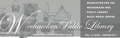 Weehawken Public Library Newsletter