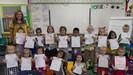 Ms. Jakstas Kindergarten Class