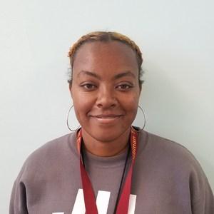 Jazzmine Paire's Profile Photo