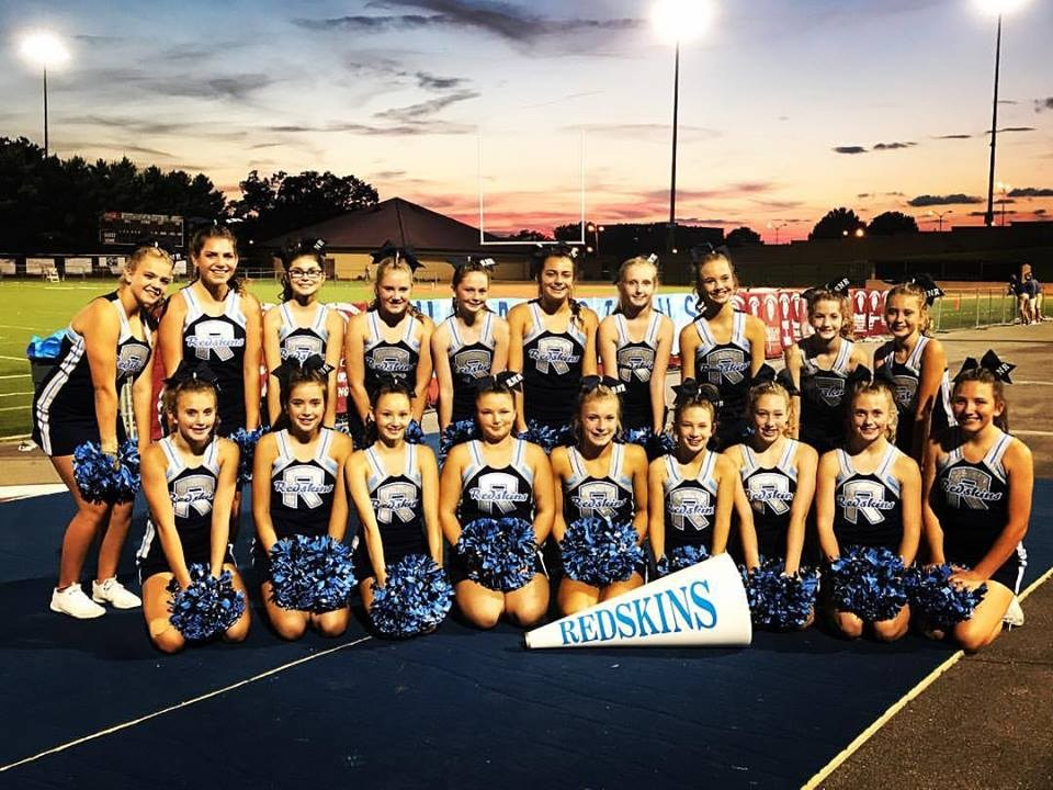 RNR Cheerleading