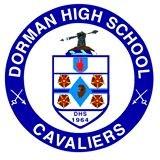 Dorman High School Crest