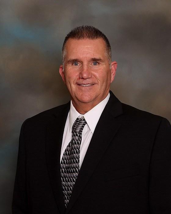 Dale Chreene - Board Member