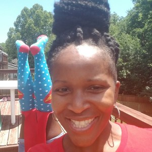 Natasha Moorer's Profile Photo