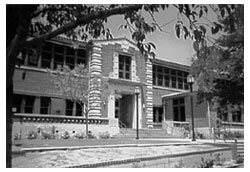 A photo of Emery Park School