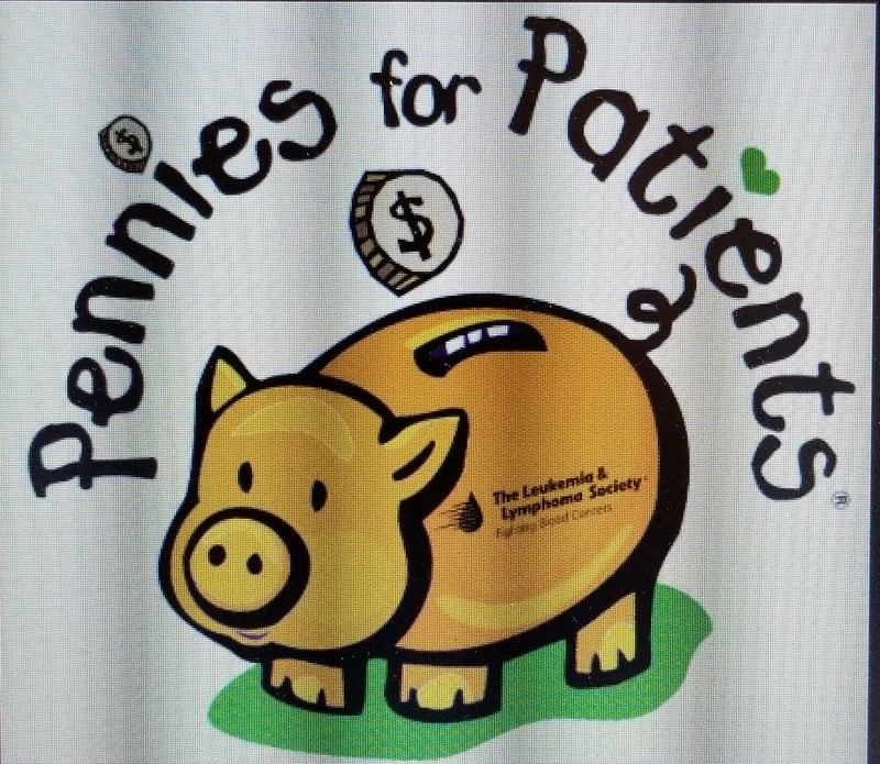 Donate to Pennies for Patients Featured Photo
