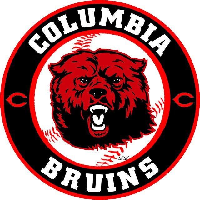 Bruin Baseball Logo