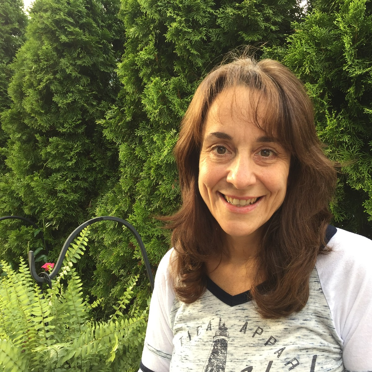 Toni Marinelli's Profile Photo