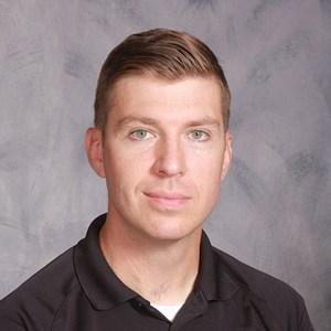 Jeremiah Parker's Profile Photo