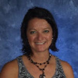 Aimee Bush's Profile Photo
