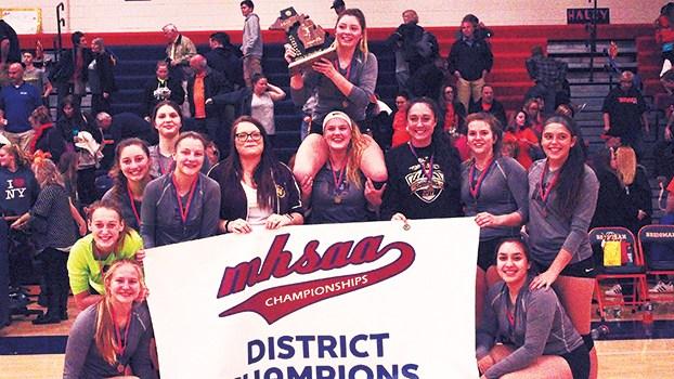 Brandywine Wins Class C District Title Thumbnail Image