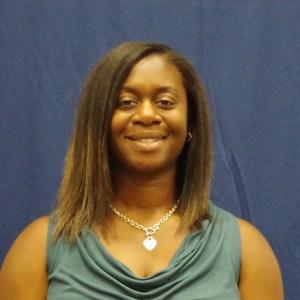 Ginger Matthews's Profile Photo