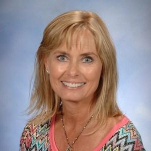 Joyce Grange's Profile Photo