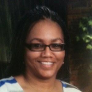 Naomi Charles's Profile Photo