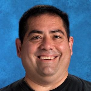 Anthony Vigil's Profile Photo