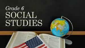 Sixth Grade Social Studies