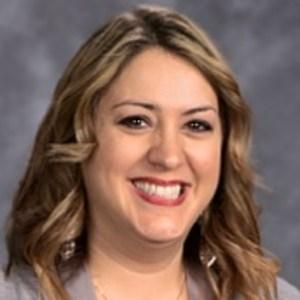 Erica Villalobos's Profile Photo