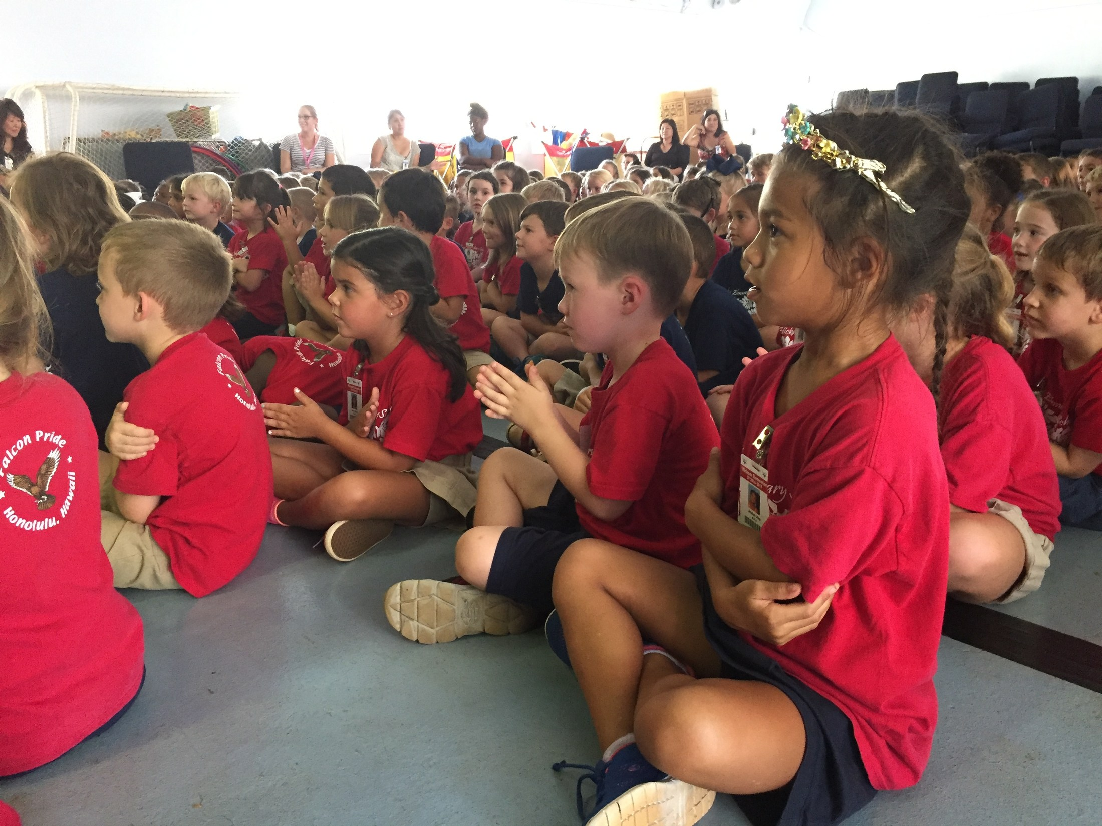 Response To Intervention – Academics – Hickam Elementary