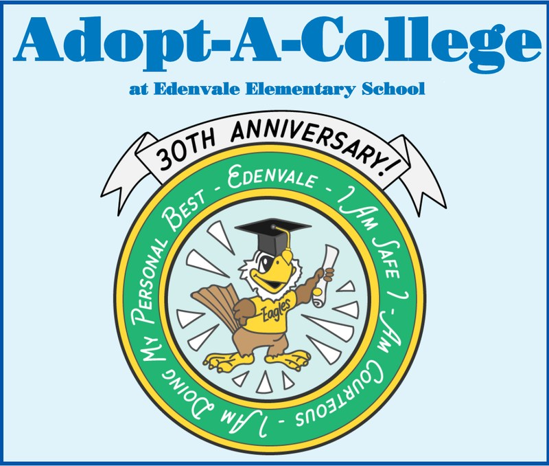 30th Anniversary for Edenvale's Tranformational Adopt-a-College Program Thumbnail Image