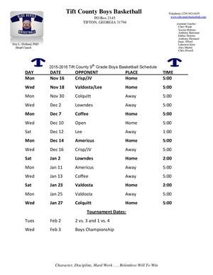 2015-2016 9th grade Basketball Schedule.jpg