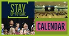 Stay Up-to-date Family Calendar