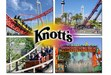 8th Grade Knotts Berry Farm Incentive
