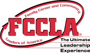 FCCLA Logo The Ultimate Leadership Experience
