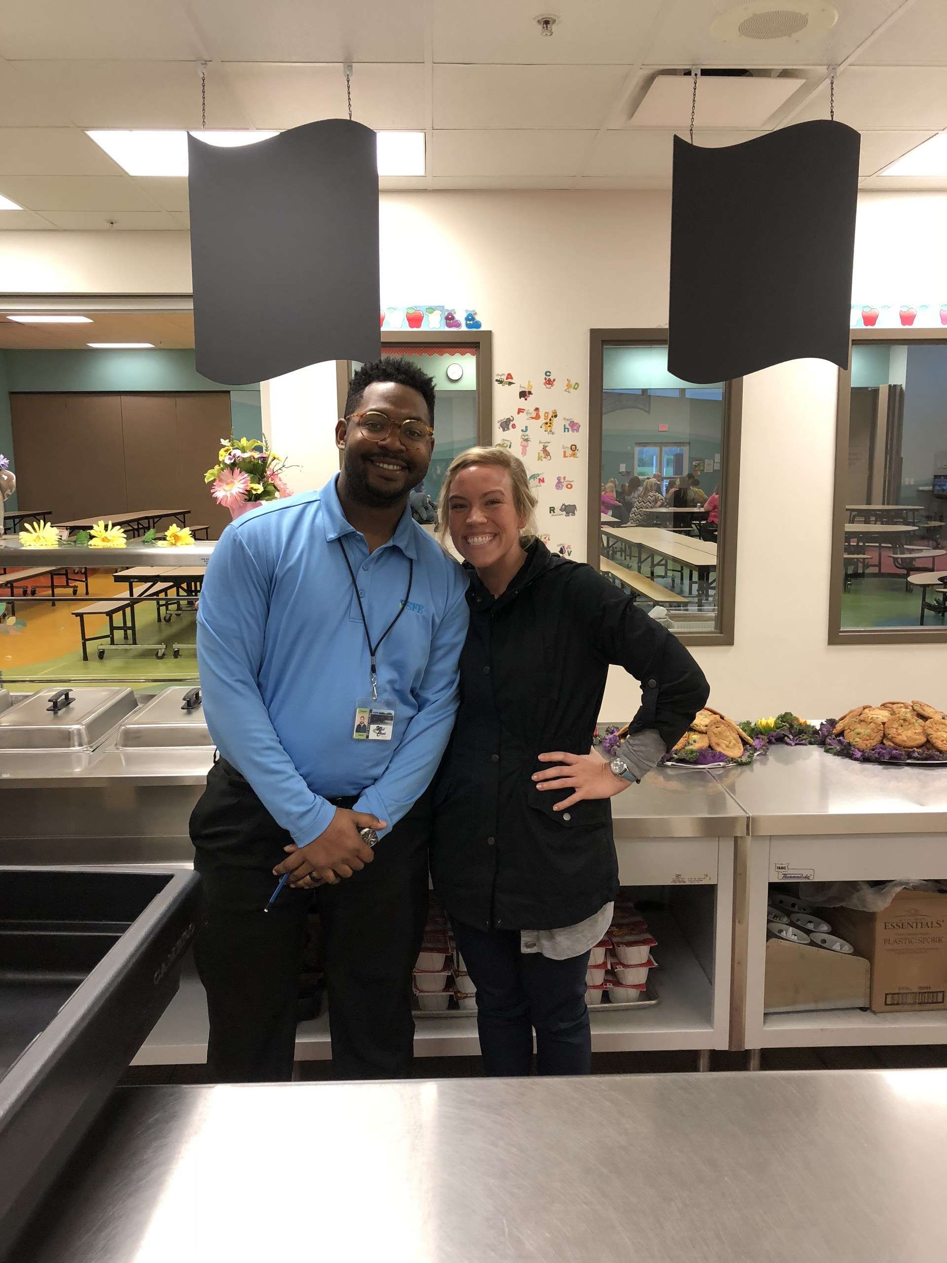 Cafeteria Pictures