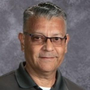 Phillip Rodriguez's Profile Photo