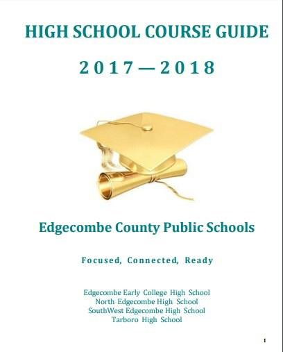 Curriculum Course Guide 2017-18