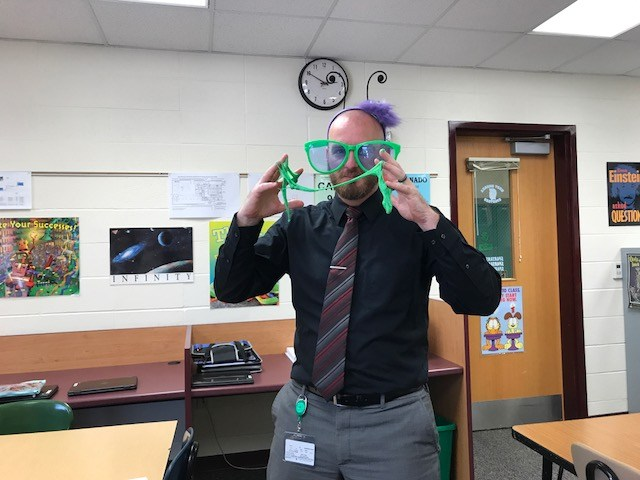 West Monona Middle School Principal Exposed! Featured Photo