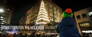 The Diocese of Pittsburgh at Light Up Night Thumbnail Image