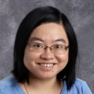 Erica Wu's Profile Photo