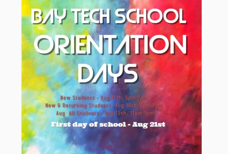 Orientation Days Thumbnail Image