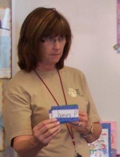 Mrs. Bradford