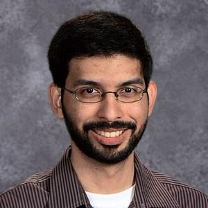 Joey Reyes's Profile Photo