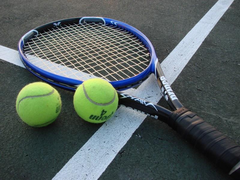 Tiger & Tigerette Tennis Win District Championships! Thumbnail Image