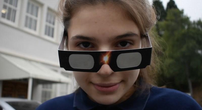 2017 Solar Eclipse Thumbnail Image