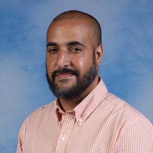 Gilbert Santiago's Profile Photo