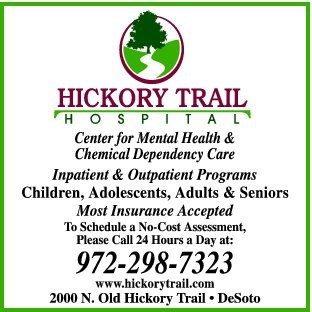 Hickory Trails Info