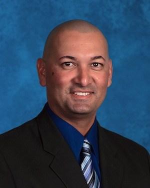 Board Member - Carlos Aparicio