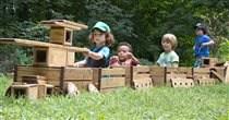 Child Development Center Receives $8,000 Grant For New Outlast Play Blocks Thumbnail Image