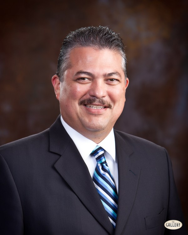 Larry Esparza
