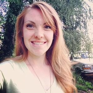 Jessica Harris's Profile Photo