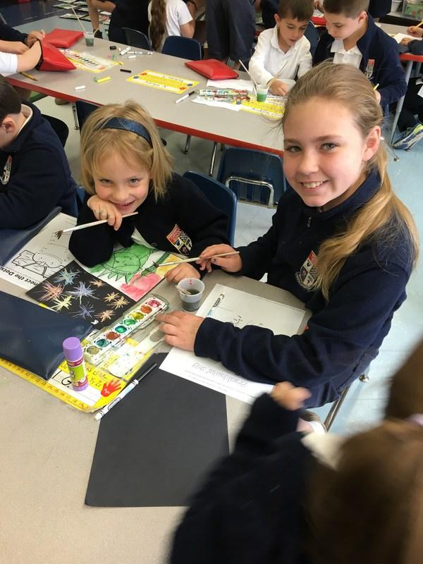Collaborative Learning at GCS Thumbnail Image