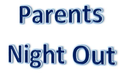 Parents Night Out Thumbnail Image