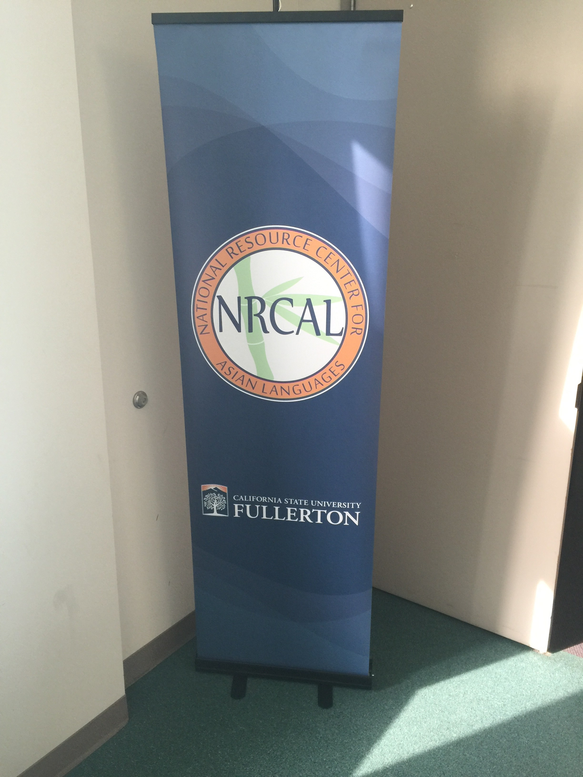 Vietnamese Language teacher training through CSUF NRCAL