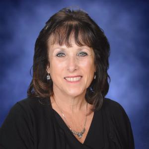 Sue Hinton's Profile Photo